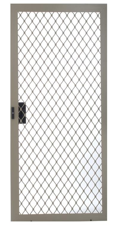 Security Doors Security Door Replacement Screens